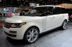 Range Rover Long Wheelbase (4)