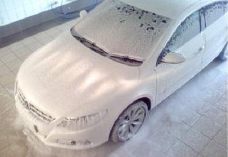 Мойка автомобиля (2)