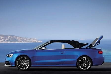 Audi RS5 Cabriolrt