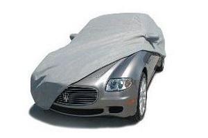 Защита автомобиля от солнечных лучей
