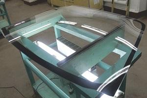 Изготовление автомобильных стекол