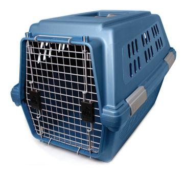 Бокс для перевозки домашних животных