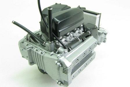 Двигатель BMW K100