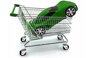 Покупка машины по системе Trade-in