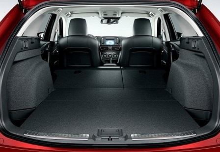 Багажник Mazda 6 универсал