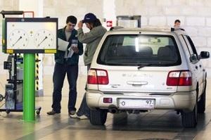 Стоимость сервисного обслуживания автомобиля