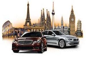Аренда автомобиля в Европе