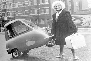 Вес автомобиля