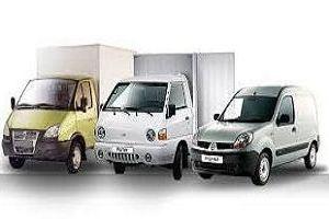 Выбор автомобиля для грузопепревозки по Москве и области