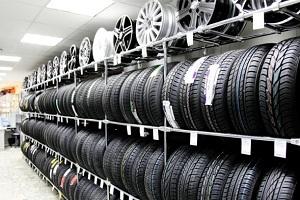Купить колёса и диски