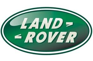 Продажи Land Rover в России
