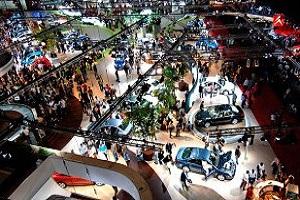Парижский Автосалон 2014 мировые премьеры