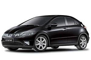 Хэтчбек Honda Civic 5D