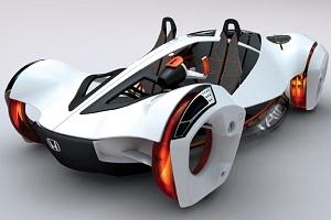 Автомобильные технологии будущего