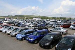 Выбор автомобиля стоимостью ниже 1 миллиона рублей