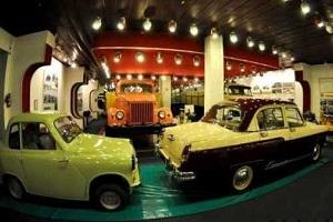 Музей истории ГАЗ