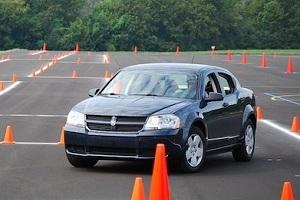 Новые правила подготовки водителей