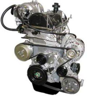 Двигатель ВАЗ 2131 Нива