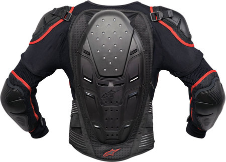 Мотоэкипировка: Alpinestars bionic protection jacket