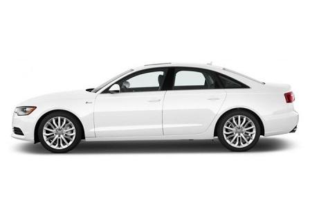 Audi A6 седан