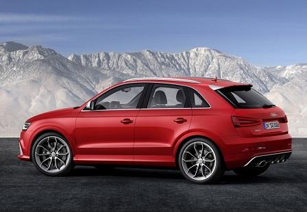 Audi RS Q3 (4)