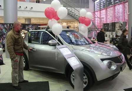 Мошенничество в автосалонах Москвы