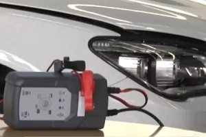 Подзарядное устройство для аккумулятора