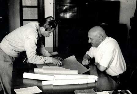 Энрико Пьяджио