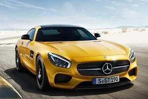 Mercedes-AMG GT (3)