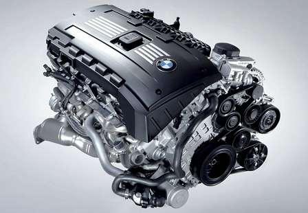 Двигатель 3.0 BMW X5