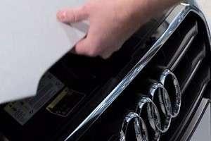 Как открыть капот если порвался трос