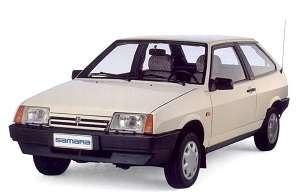 ВАЗ-2108 Спутник