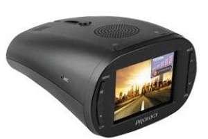 Видеорегистратор с антирадаром PROLOGY iOne-1000