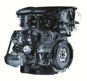 Двигатель Land Rover Discovery Sport