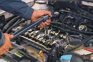 Капитальный ремонт дизеля
