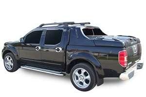 Пикап Nissan Navara
