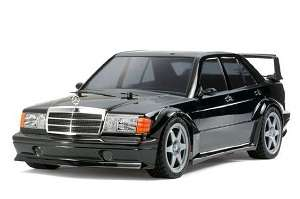 Mercedes 190E Evolution 1