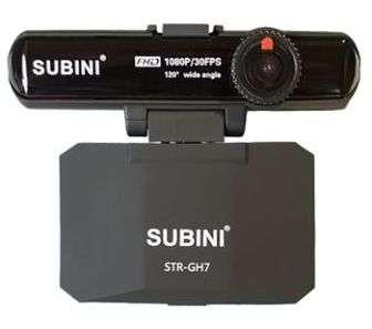 Subini GH7-STR