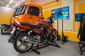 Виртуальные тренажеры для подготовки водителей
