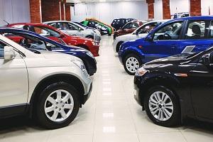 Выбор автомобиля с 2-х литровым дизельным двигателем