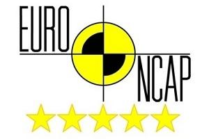 Звездный рейтинг автомобилей Euro NCAP