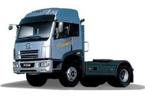 Седельный тягач FAW J6 CA4180 (4x2)