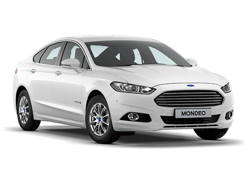 Ford Mondeo 2015 года