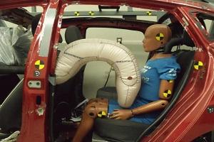 Безопасность задних пассажиров: технологии будущего