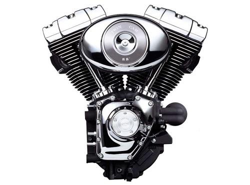 Двигатель Revolution X