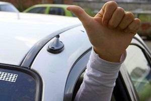 Дорожная азбука жестов