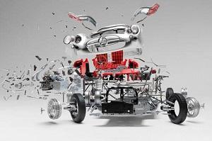 Материалы используемые в автомобилестроении