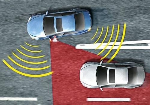 Система оповещения водителя