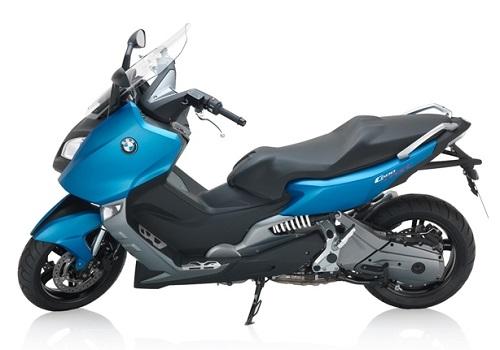 Скутер BMW C 600 Sport