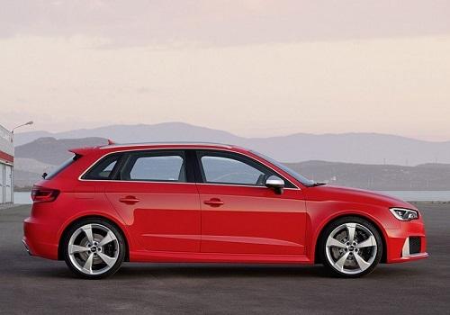 Хэтчбек Audi RS3